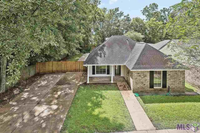3527 Christina Ave, Baton Rouge, LA 70820 (#2018016358) :: Patton Brantley Realty Group