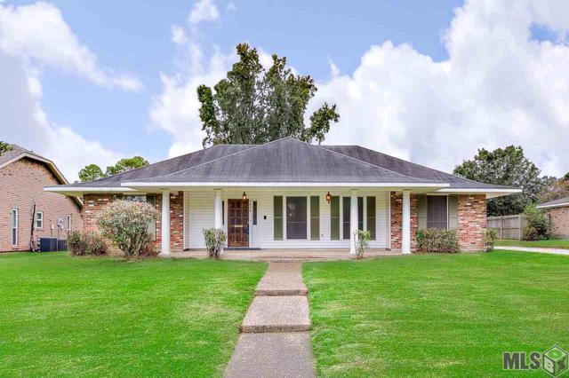 9038 Trinity Ave, Baton Rouge, LA 70806 (#2018016387) :: David Landry Real Estate