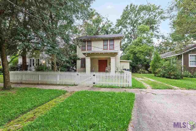 1614 Letitia St, Baton Rouge, LA 70808 (#2018016388) :: Patton Brantley Realty Group