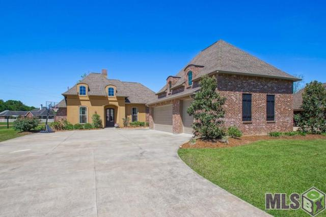 10209 Indian Creek Dr, Denham Springs, LA 70726 (#2018016398) :: Patton Brantley Realty Group