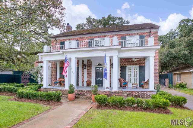 4406 Oxford Ave, Baton Rouge, LA 70808 (#2018016479) :: Patton Brantley Realty Group
