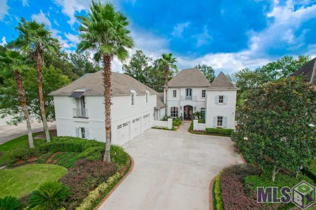 14955 Homecoming Dr, Baton Rouge, LA 70810 (#2018016483) :: Patton Brantley Realty Group