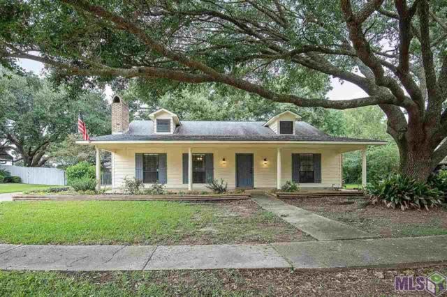 5635 Tee Dr, Zachary, LA 70791 (#2018016497) :: Patton Brantley Realty Group