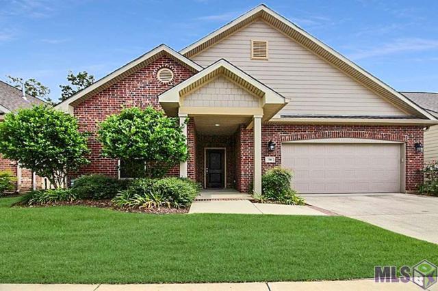 7111 Village Charmant #34, Baton Rouge, LA 70809 (#2018016521) :: David Landry Real Estate