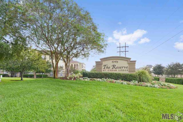 6765 Corporate Blvd #7103, Baton Rouge, LA 70809 (#2018016541) :: Darren James & Associates powered by eXp Realty