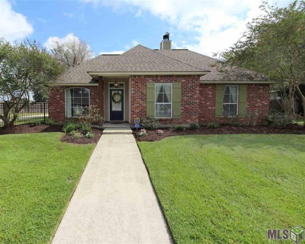 18117 Lake Indigo Dr, Baton Rouge, LA 70817 (#2018016567) :: David Landry Real Estate