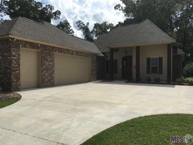 37441 Whispering Hollow Ave, Prairieville, LA 70769 (#2018016573) :: Darren James & Associates powered by eXp Realty