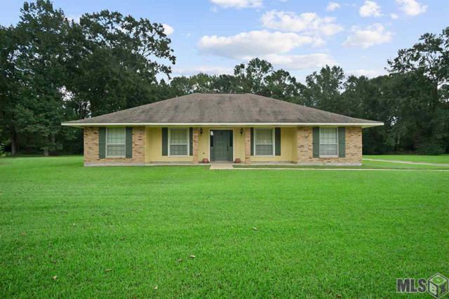 12230 Willowmore Dr, Central, LA 70714 (#2018016590) :: Patton Brantley Realty Group