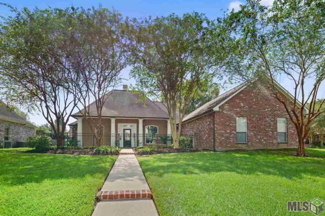 3455 Bon Se Jour Ave, Baton Rouge, LA 70820 (#2018016596) :: The W Group with Berkshire Hathaway HomeServices United Properties