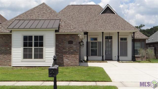 2929 Meadow Grove Ave, Zachary, LA 70791 (#2018016623) :: David Landry Real Estate