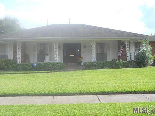 8838 Cottage Dr, Baton Rouge, LA 70806 (#2018016637) :: David Landry Real Estate