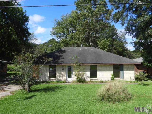 429 S Sherman St, Gonzales, LA 70737 (#2018016642) :: Patton Brantley Realty Group