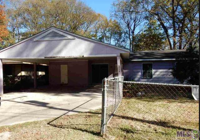 6636 Cambridge St, Baton Rouge, LA 70807 (#2018016649) :: Patton Brantley Realty Group