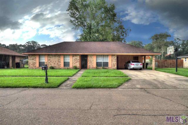 3434 Sterling, Baton Rouge, LA 70816 (#2018016655) :: The W Group with Berkshire Hathaway HomeServices United Properties