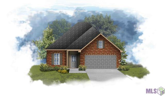 6134 Lake Bend Dr, Baton Rouge, LA 70820 (#2018016661) :: Smart Move Real Estate