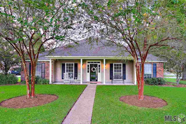 5314 River Meadow Dr, Baton Rouge, LA 70820 (#2018016684) :: Patton Brantley Realty Group