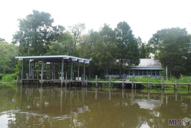 419 Blind River, St Amant, LA 70774 (#2018016703) :: Patton Brantley Realty Group