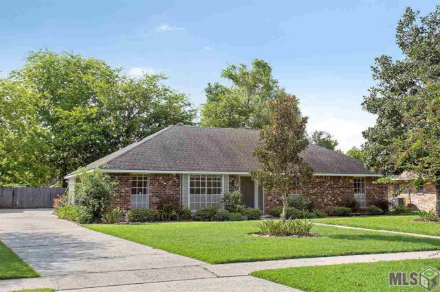 5538 Ardmore Dr, Baton Rouge, LA 70817 (#2018016711) :: Patton Brantley Realty Group