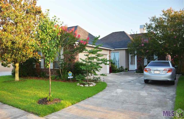 10361 W Springwind Ct, Baton Rouge, LA 70810 (#2018016713) :: David Landry Real Estate