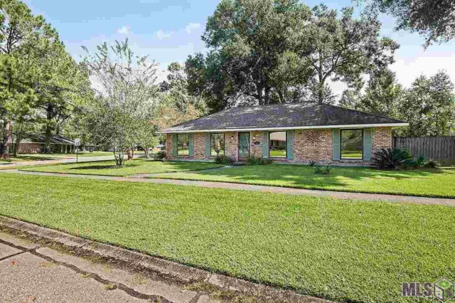 5811 Fort Sumpter Dr, Baton Rouge, LA 70817 (#2018016724) :: Patton Brantley Realty Group