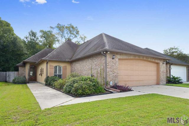 6241 Ridge Way Ave, Baton Rouge, LA 70817 (#2018016741) :: The W Group with Berkshire Hathaway HomeServices United Properties