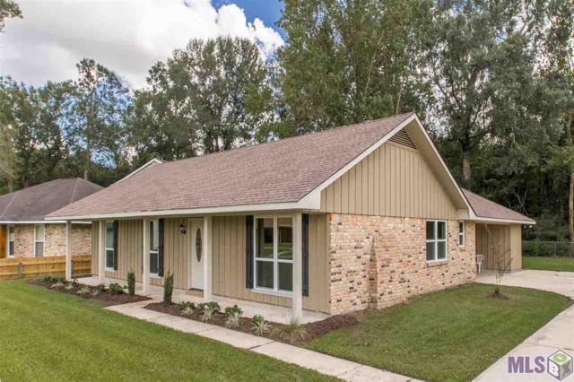 12152 Mendenhal Ave, Baton Rouge, LA 70814 (#2018016745) :: The W Group with Berkshire Hathaway HomeServices United Properties