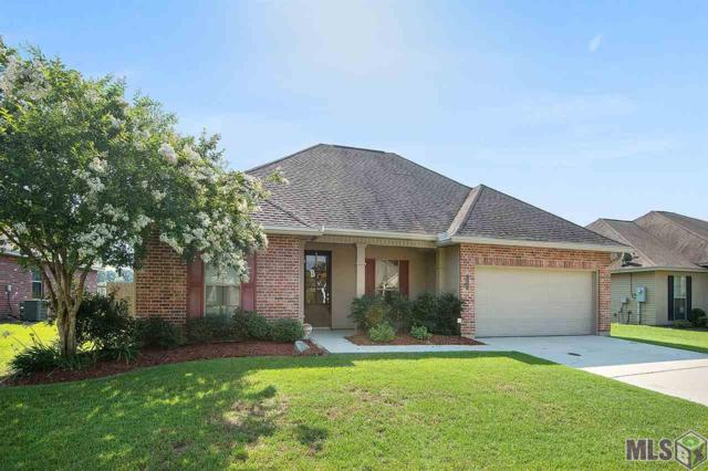 28442 Grand Turk Dr, Denham Springs, LA 70726 (#2018016746) :: Smart Move Real Estate