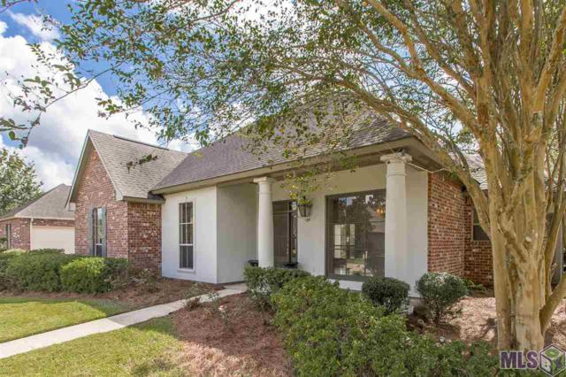 16816 Highland Club Ave, Baton Rouge, LA 70817 (#2018016754) :: The W Group with Berkshire Hathaway HomeServices United Properties