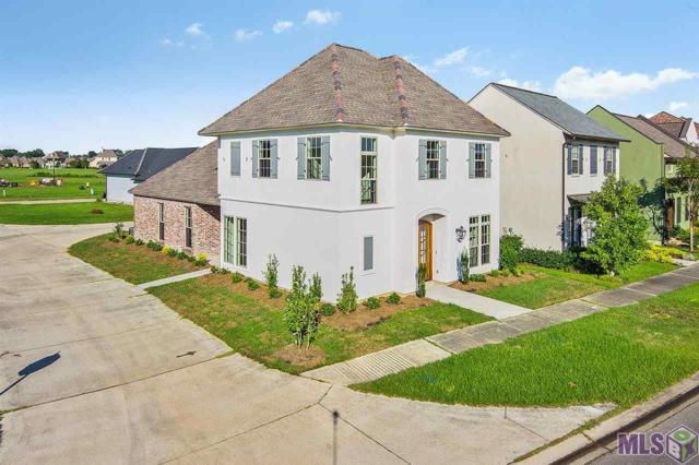 2215 S Turnberry Ave, Zachary, LA 70791 (#2018016791) :: David Landry Real Estate