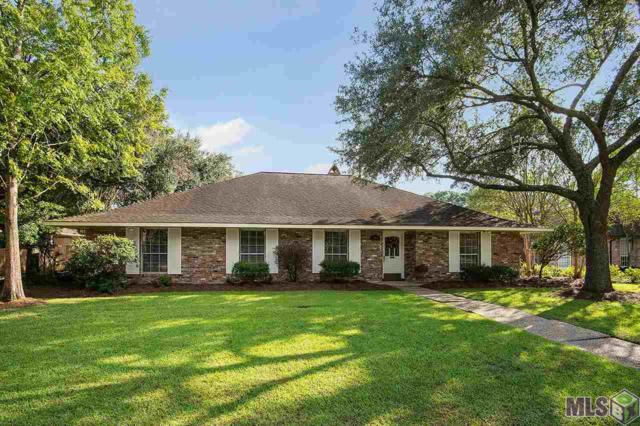 8702 Wartell Ave, Baton Rouge, LA 70806 (#2018016803) :: Darren James & Associates powered by eXp Realty