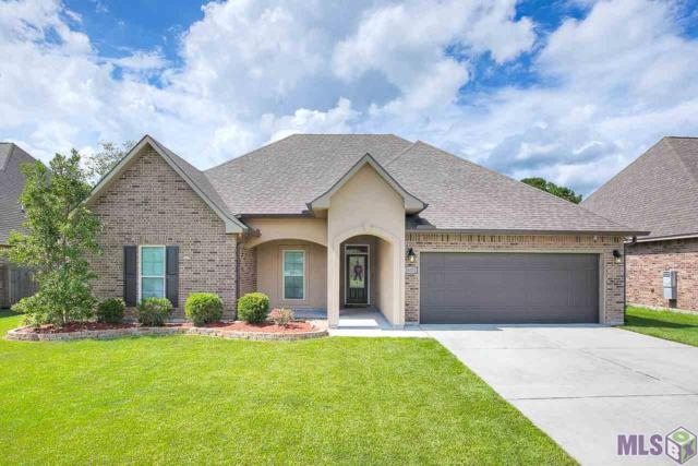14521 Stonegate Manor Dr, Gonzales, LA 70737 (#2018016809) :: Patton Brantley Realty Group