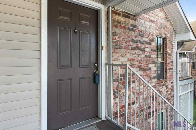 8500 Bluebonnet Blvd #1, Baton Rouge, LA 70810 (#2018016813) :: David Landry Real Estate