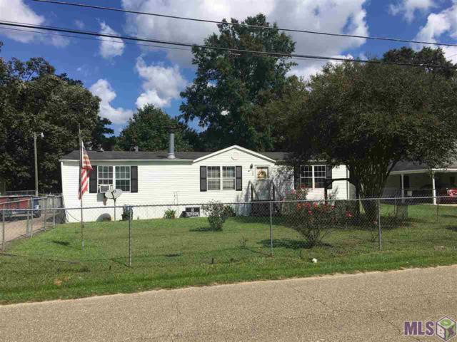 7435 Impson St, Denham Springs, LA 70706 (#2018016825) :: Smart Move Real Estate