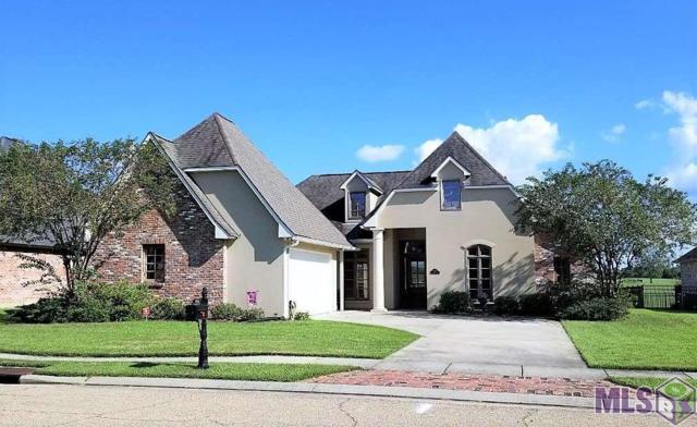 1018 Fairwinds Ave, Zachary, LA 70791 (#2018016831) :: Smart Move Real Estate