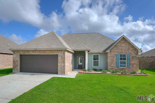 23280 Mango Dr, Denham Springs, LA 70726 (#2018016852) :: The W Group with Berkshire Hathaway HomeServices United Properties