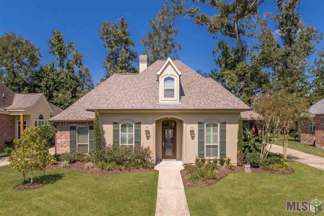 37066 Longwood Ave, Prairieville, LA 70769 (#2018016853) :: Smart Move Real Estate
