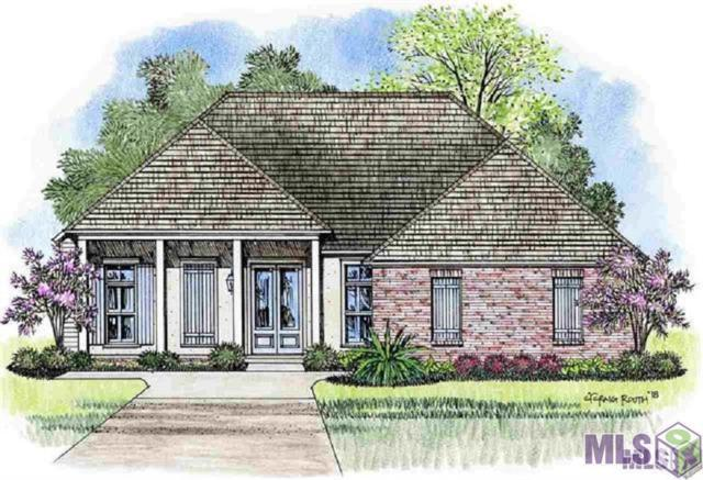37562 Cypress Hollow Ave, Prairieville, LA 70769 (#2018016864) :: The W Group with Berkshire Hathaway HomeServices United Properties