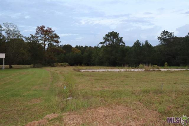 12775 Port Hudson Pride Rd, Zachary, LA 70791 (#2018016865) :: Patton Brantley Realty Group