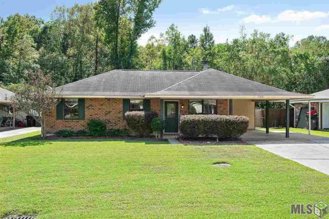 12912 Rambling Oaks Ave, Baton Rouge, LA 70818 (#2018016893) :: Patton Brantley Realty Group