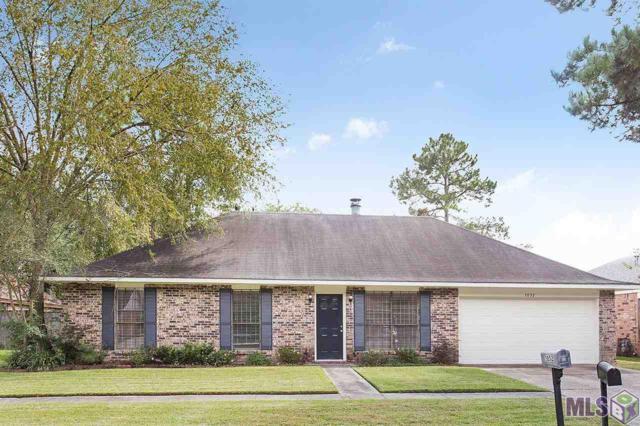 1052 Knollhaven Dr, Baton Rouge, LA 70810 (#2018016896) :: Smart Move Real Estate