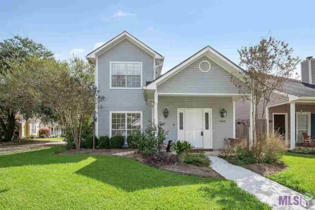 5058 Stumberg Ln, Baton Rouge, LA 70816 (#2018016897) :: The W Group with Berkshire Hathaway HomeServices United Properties