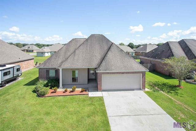 16398 Keystone Blvd, Prairieville, LA 70769 (#2018016902) :: David Landry Real Estate