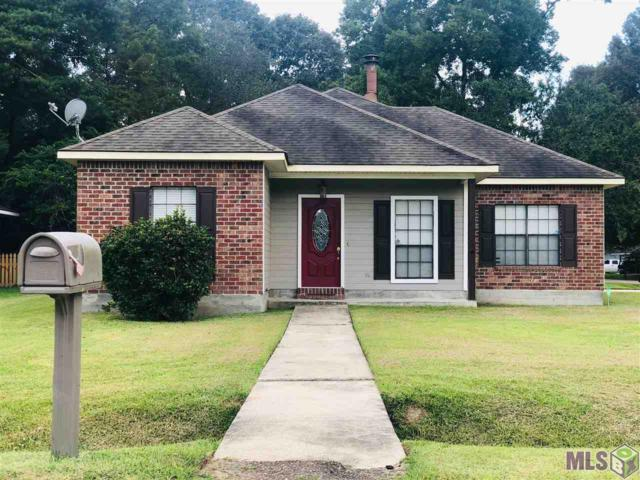 11185 Downey Dr, Greenwell Springs, LA 70739 (#2018016906) :: Patton Brantley Realty Group
