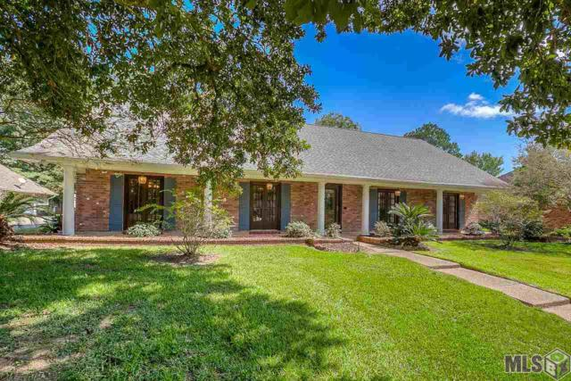 4119 E Lake Sherwood Ave, Baton Rouge, LA 70816 (#2018016911) :: Patton Brantley Realty Group