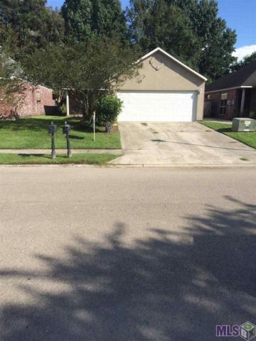 5639 Arialo Dr, Baton Rouge, LA 70820 (#2018016916) :: David Landry Real Estate