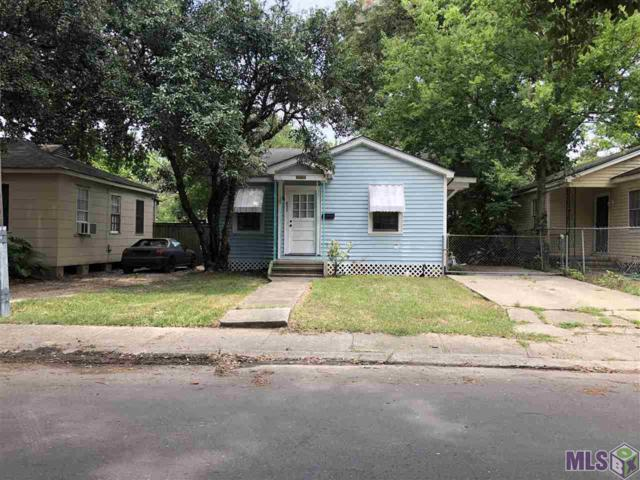 852 W Garfield St, Baton Rouge, LA 70820 (#2018016919) :: The W Group with Berkshire Hathaway HomeServices United Properties