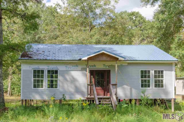 16701 Gunboat Landing Rd, Maurepas, LA 70449 (#2018016927) :: Smart Move Real Estate