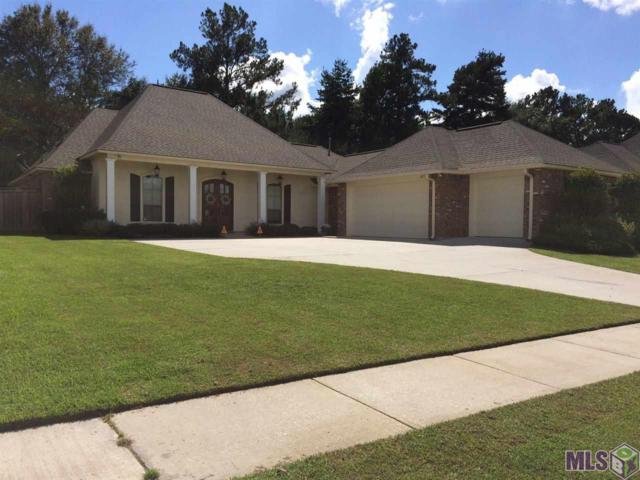 13228 Williamsburg Dr, Walker, LA 70785 (#2018016946) :: Darren James & Associates powered by eXp Realty
