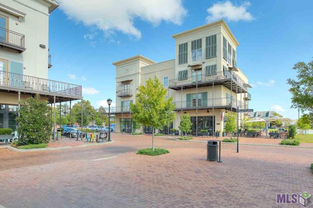 8210 Village Plaza Ct 2D, Baton Rouge, LA 70810 (#2018016948) :: The W Group with Berkshire Hathaway HomeServices United Properties
