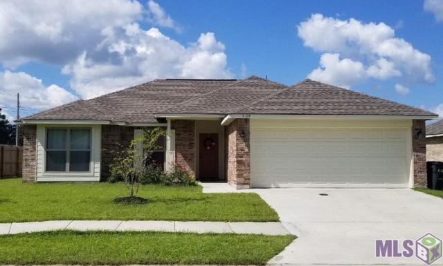 1124 Point Andrew Dr, Gonzales, LA 70737 (#2018016970) :: Patton Brantley Realty Group